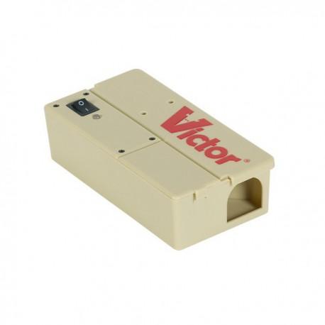 Elektronická past M250PRO pro 3 myši