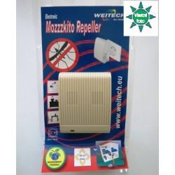 Weitech WK0028 odpuzovač komárů