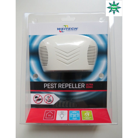 Weitech WK 0300 odpuzovač myší, potkanů, netopýrů
