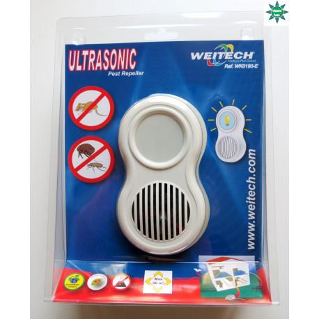 Weitech WK 0180 odpuzovač myší